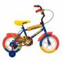 Bicicletas Nene Rod 12 Macizas Alta Resistencia