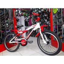 Bicicleta Raleigh Rod 20 Mxr Modelo Nuevo 2015!!!