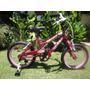 Bicicleta Playera Bika