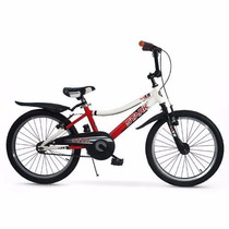 Bicicleta Stark Rodado 16 Fusion Xr Cuadro Alloy 6148 Niños