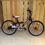 Bicicleta Jamis Laser R 20 Urbana Niños