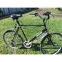 Bicicleta 21 Cambios Shimano, Asiento Playera, Cuadro Grande