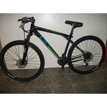 Bicicleta Gt Karakoram Rodado 29 27v Frenos A Disco Hid Susp