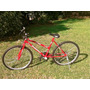 Bicicleta Fiorenza Alpina R26 Sin Uso Oferta Fin De Año