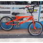 Bicicleta Freestyle Bmx Rodado 20 En Richard Bikes