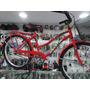 Bicicleta Playera Full Rodado 24 Dama