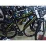 Bicicleta Mtb Colner Cruiser 27v. Alivio Talle 20 Negro/amar