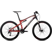 Specialized Epic Carbon 26 Bicicleta Mountain! Quemo Viaje!