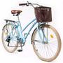 Bicicleta Olmo Amelie Traveller