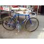 Bicicleta De Carrera Olmo Aluminio En Buen Estado