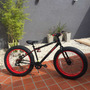 Bicicleta Fat Bike / Big Foot / Big Wheell