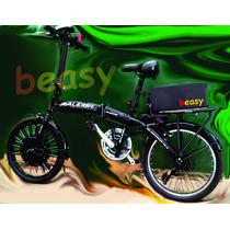 Bicicleta Electrica Kit Motor 350w.atendemos En Bs As