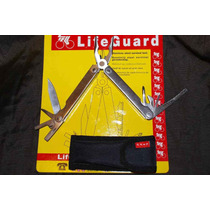 Multiherramientas Lifeguard