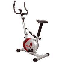 Bicicleta Fija Y Remo Hidráulico Semikon Te313 Envío Gratis*