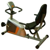 Bicicleta Magnética Semikon Te9512 Cardio Envío Gratis*