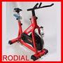 Bicicleta De Spinning Profesional Rodial Hasta 200kg Ind Arg