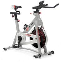 Bicicleta Spinning Indoor Olmo Fit64 Piñón Fijo Inercial 13k