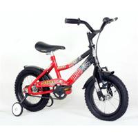 Bicicleta Piruetas Nena O Nene Rodado 12 Con Camara Venton