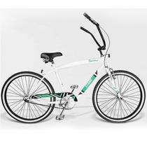Bicicleta Playera Rodado 26 Stark Summer Chopera Oferta!