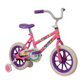 Bicicleta Infantil Rod 12 Dzx Stark Kinder Niña Nena P Niños