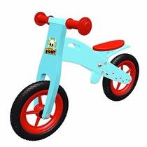 Camicleta Bicicleta De Inicio Rod 12 No Kokua Simil Madera