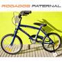 Rodado 14 Bicicleta Chico De 3 A 5 Años Nueva Con Garantia!!