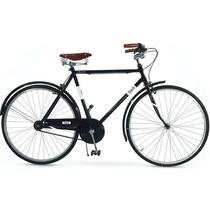 Bicicleta Rod 28 Stark Clasica Paseo Cuadro Inglés Oferta!