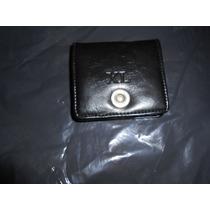 Monedero De Cuero Marca Xl Oferta S 99,50