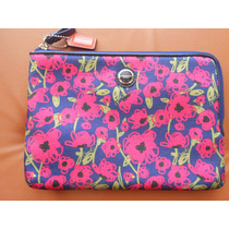 Cartera/sobre Monedero Coach New York Original!