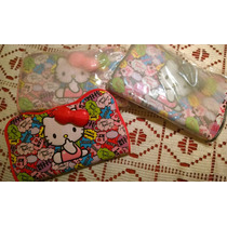 Billetera Hello Kitty Super Grande