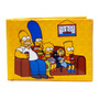 Billetera Simpsons
