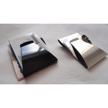 Billetera Metalica / Money Clip / Clip Billetes Y Tarjetas
