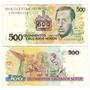 Brasil Y Bolivia, 3 Billetes Diferentes (lote A2)
