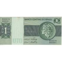 Billete 1 Cruzeiro