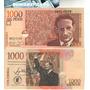 Nuevo Billete De Colombia 1.000 Pesos 12/6/2011 Sin Circular
