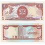 Trinidad Y Tobago, Billete 1 Dólar 2006 - Pick#46a.1 - Sc