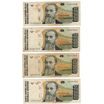Bkz / Argentina 50.000 Australes
