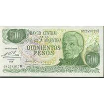 Billete 500 Pesos Firma Diego Maradona ¡no Te Lo Pierdas!