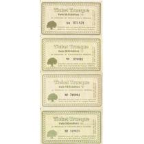 4 Valores Distintos De Creditos Trueque