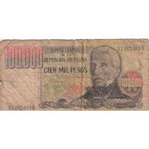 Cien Mil Pesos Argentinos