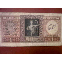 Billetes Republica Argentina 1947