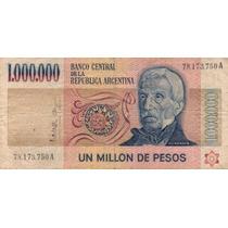 1.000.000 Pesos Ley 18.188 Bottero