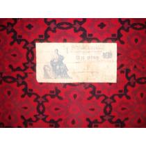 $ 1 Peso Serie Ñ-bco. Central De La Republica Argentina.