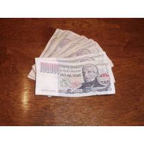 Billete De 100.000 Pesos ( 18 Billetes )