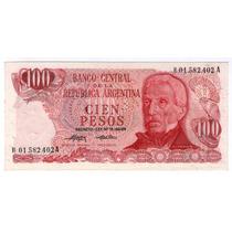 Barese2013 Bottero 2400 Reposicion 100 Pesos Ley