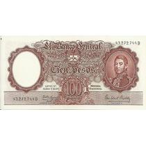 Argentina 100 Pesos Bot 2071