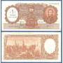 * Argentina Billete 1 Peso Ley S/100 Bot# 2201 Mc# Nac 125