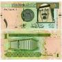 Nuevo Billete De Arabia Saudita Año 2007 Sin Circular