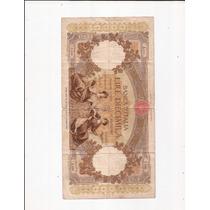 Italia Antiguo Y Gran Billete De 10000 Liras Pick 89 C