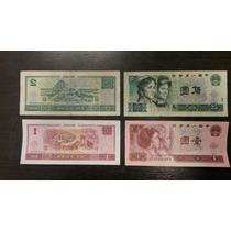 Yuan Chinos Edicion 1980 - Hermosas Viñetas Clasicas.